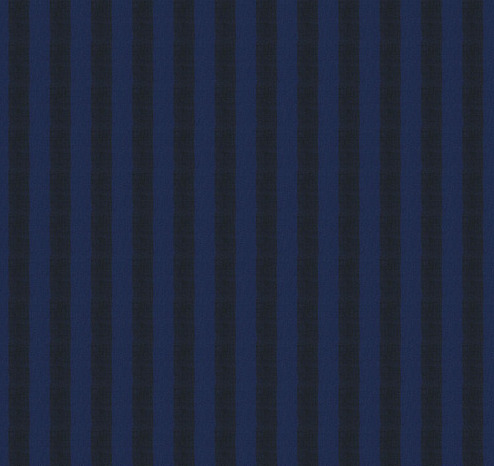 Narrow Stripe  Midnight