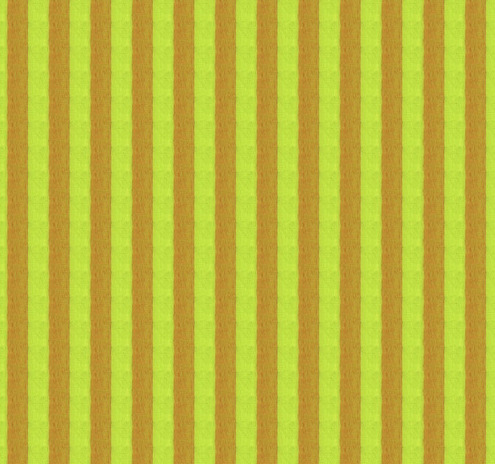 Narrow Stripe  Sulfur