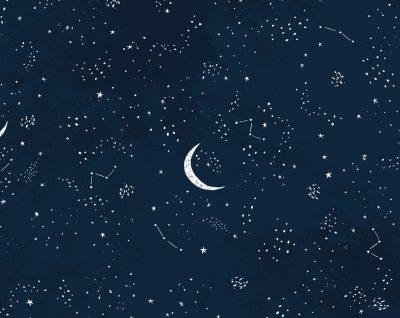 Crescent Moon  Multi