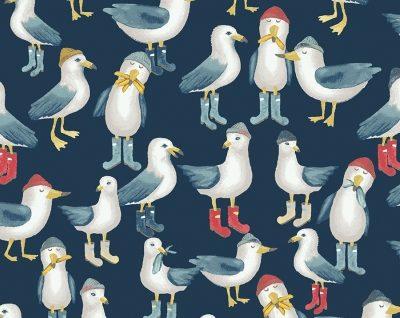 Flock Of Seagulls  Oxford