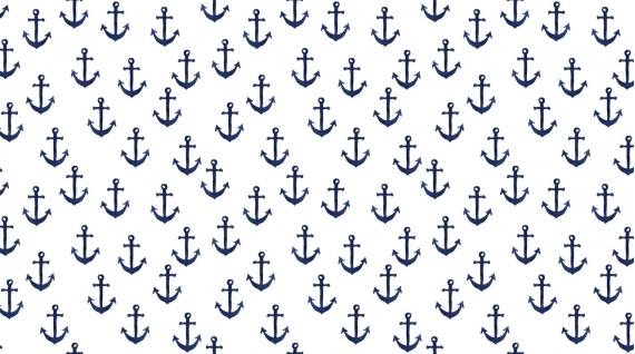 Anchors  White