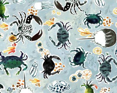 Crabs  Multi