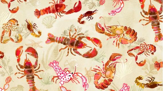 Lobsters  Multi
