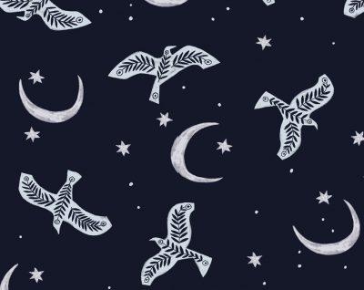 Moon Birds  Astral