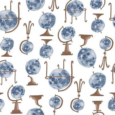 Globes  White