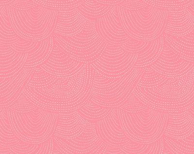 Scallop Dot  Lotus
