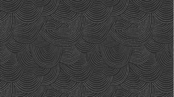Scallop Dot  Slate