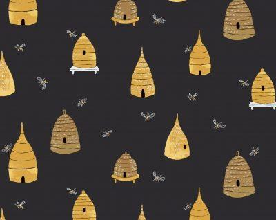 Beehives  Navy