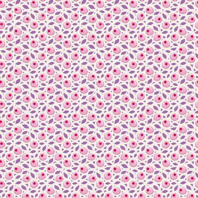 Tiny Plum  Pink