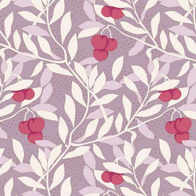 Cherrybush  Mauve