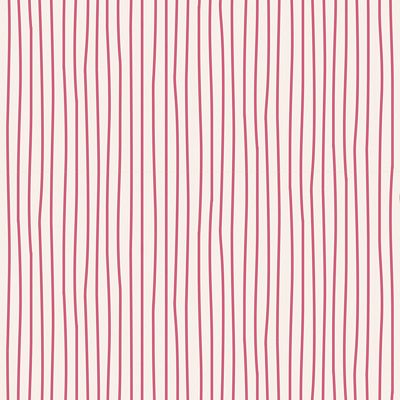 Pen Stripe  Pink