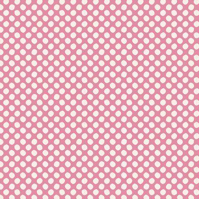 Paint Dots  Pink