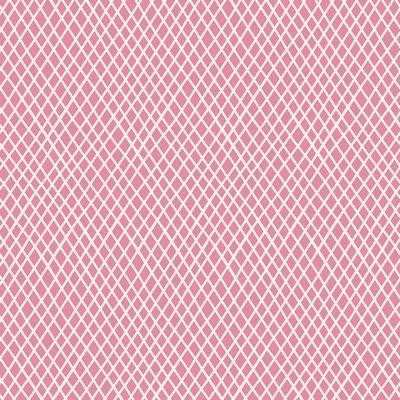 Crisscross  Pink