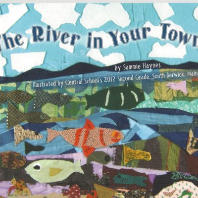 The River in Your Town Front Cover (1)