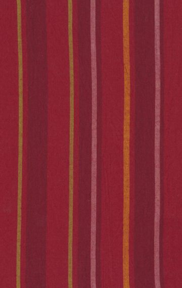 Alternating Stripe Red