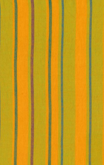 Alternating Stripe Yellow