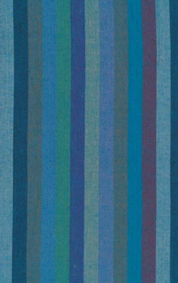 Narrow Stripe Blue
