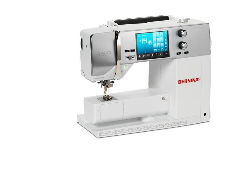 BERNINA 5 SERIES AND 4 SERIES GUIDE CLASS